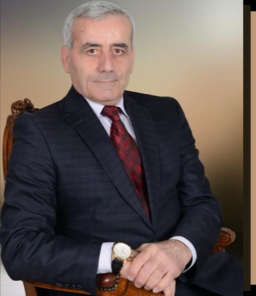 Asif Kəngərli